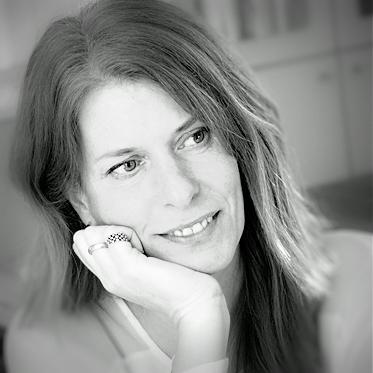 Kristina Portræt
