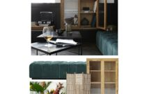 møbel nyheder, house doctor, lene bjerre, mandisa møbler i bambus