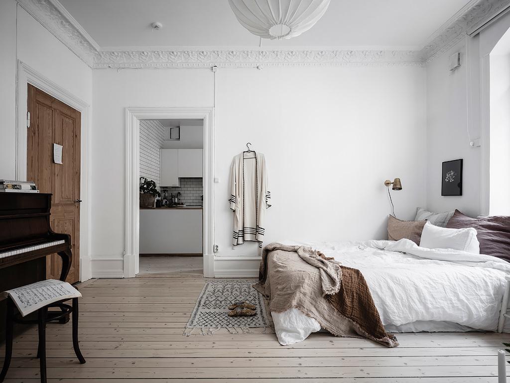 Picture of: Indretning Og Interior Til Den Lille Lejlighed 45 Km2 Interiorflirt Dkinteriorflirt Dk
