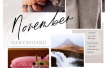 November Moods